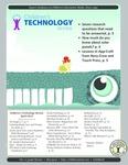 Children's Technology Review, issue 169, v22n4, April 2014