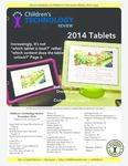 Children's Technology Review, issue 177, v22n12, December 2014