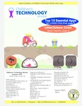 Children's Technology Review, issue 178, v23n1, January 2015
