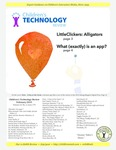 Children's Technology Review, issue 179, v23n2, February 2015