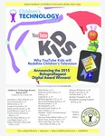Children's Technology Review, issue 180, v23n3, March 2015