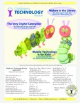 Children's Technology Review, issue 181, v23n4, April 2015