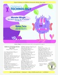 Children's Technology Review, issue 182, v23n5, May 2015