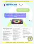 Children's Technology Review, issue 184, v23n7, July 2015