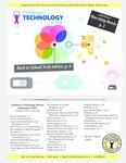 Children's Technology Review, issue 186, v23n9, September 2015
