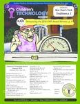 Children's Technology Review, issue 190, v24n1, January 2016