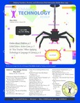 Children's Technology Review, issue 194, v24n5, May 2016