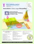Children's Technology Review, issue 199, v24n10, October 2016