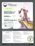Children's Technology Review, issue 208, v25n7, July 2017