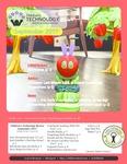 Children's Technology Review, issue 210, v25n9, September 2017