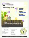 Children's Technology Review, issue 216, v26n2, February 2018