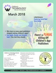Children's Technology Review, issue 217, v26n3, March 2018