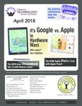 Children's Technology Review, issue 218, v26n4, April 2018