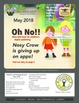 Children's Technology Review, issue 219, v26n5, May 2018