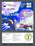 Children's Technology Review, issue 221, v26n7, July 2018