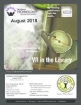 Children's Technology Review, issue 222, v26n8, August 2018