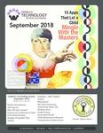 Children's Technology Review, issue 223, v26n9, September 2018