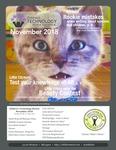 Children's Technology Review, issue 225, v26n11, November 2018