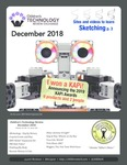 Children's Technology Review, issue 226, v26n12, December 2018