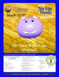 Children's Technology Review, issue 230, v27n3, March 2019