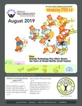 Children's Technology Review, issue 235, v27n8, August 2019