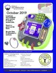 Children's Technology Review, issue 237, v27n10, October 2019