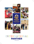 International Panther Newsletter, Spring 2016 by University of Northern Iowa. Culture and Intensive English Program.