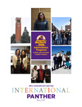 International Panther, Fall 2017 by University of Northern Iowa. Culture and Intensive English Program.
