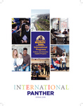 International Panther, Spring 2018 by University of Northern Iowa. Culture and Intensive English Program.
