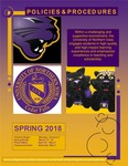 UNI Schedule of Classes, Spring 2018 by University of Northern Iowa