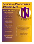 UNI Schedule of Classes, Summer 2016 by University of Northern Iowa