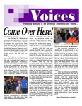 VOICES Newsletter, v7n5, 2011 by University of Northern Iowa. Center for Multicultural Education.