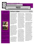 VOICES Newsletter, v6n3, April 2010 by University of Northern Iowa. Center for Multicultural Education.