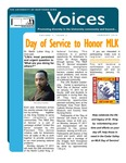 VOICES Newsletter, v7n3, January 2010 by University of Northern Iowa. Center for Multicultural Education.