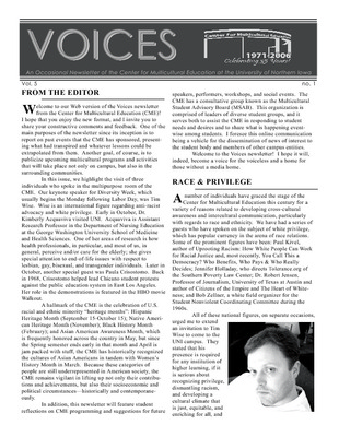 multicultural voices Amistad press is the oldest publisher devoted to multicultural voices this renowned imprint showcases award-winning novelists, celebrated cultural figures, and.