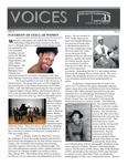 VOICES Newsletter, v5n2, [2006-2007] by University of Northern Iowa. Center for Multicultural Education.