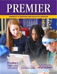 Premier, Fall 2016 by University of Northern Iowa. College of Education.