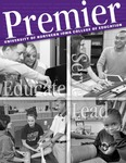 Premier, Spring 2013 by University of Northern Iowa. College of Education.