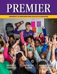 Premier, Fall 2019 by University of Northern Iowa. College of Education.