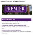 Premier, Summer 2021