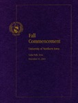 Fall Commencement [Program], December 21, 2013