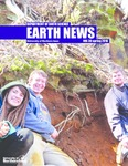 Earth News, v39, Spring 2016 by University of Northern Iowa. Department of Earth Science.