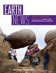 Earth News, v42, Summer 2019 by University of Northern Iowa. Department of Earth and Environmental Sciences.
