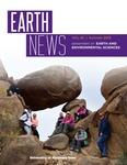 Earth News, v42, Summer 2019