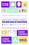 Education Summit 2016 [Program] by University of Northern Iowa. College of Education.