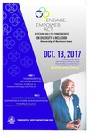 Engage, Empower, Act: A Cedar Valley Conference on Diversity & Inclusion [Poster], 2017