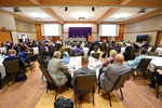 Attendees at the 2015 Conference on Ethics in Higher Education by University of Northern Iowa