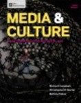 Media & Culture: Mass Communication in a Digital Age by Richard Campbell, Christopher Martin, and Bettina Fabos