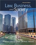 Law, Business, and Society by Tony McAdams, Nancy Neslund, Kiren Dosanjh Zucker, and Kristofer Neslund