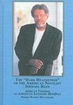 """The """"Dark Heathenism"""" of the American Novelist Ishmael Reed: African Voodoo As American Literary Hoodoo by Pierre-Damien Mvuyekure"""